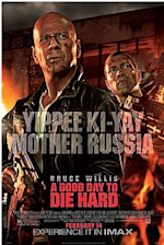 Its A Good Day to Die Hard and a Good Day to Learn Some Grammar image A Good Day to Die Hard Theatrical Release3