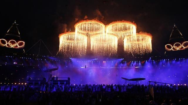 Olympic Games - Olympics give UK £10bn boost, but legacy less clear