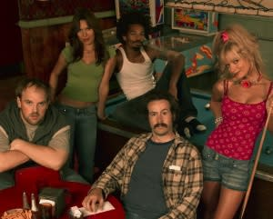 Raising Hope Exclusive: My Name Is Earl Cast Bands Together for Chance Reunion