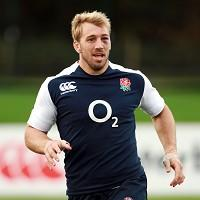 Chris Robshaw will captain England against Fiji, Australia, South Africa and New Zealand