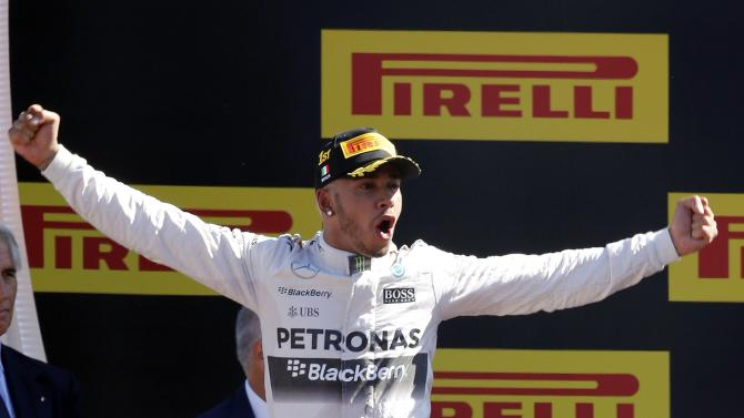 Formula 1 must change to remain at the pinnacle