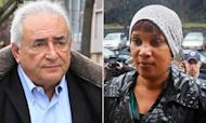 Strauss-Kahn Agrees Deal Over Sex Assault Case