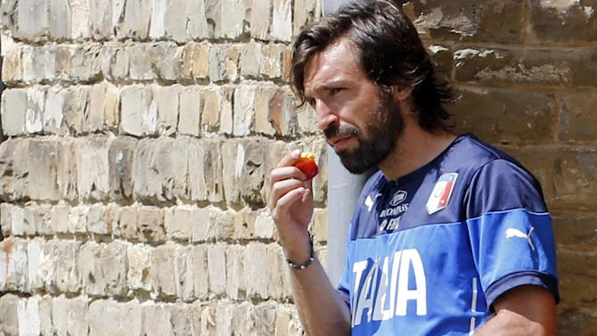 Serie A - Rumour: Pirlo's Juventus future in doubt