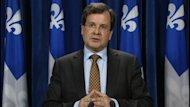 Quebec justice minister Bertrand St-Arnaud is considering harsher penalties for people who have been caught three times or more for impaired driving.