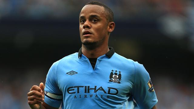 Premier League - Fantasy Preview: Kompany's stock rising