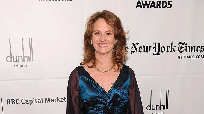 20th Annual Gotham Independent Film Awards 2010 Melissa Leo