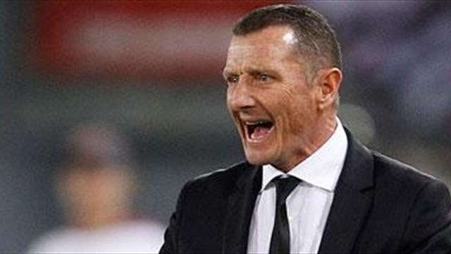 Serie A - Roma still pondering coach options