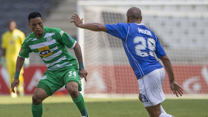 Mpumalanga Black Aces 0-0 Bloemfontein Celtic: Wasteful AmaZayoni held at home by Siwelele