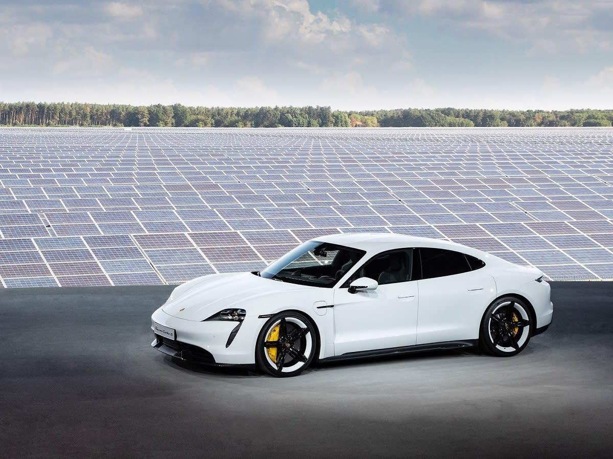 未來,已經到來  EV電動車真的離你不遠矣(下)-- 來選輛最新的電動車吧 !!