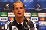De Boer doubts Guardiola can repeat Barcelona success at Bayern