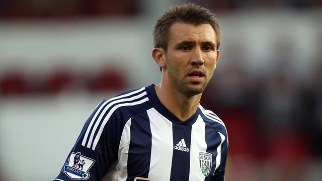 McAuley wants West Brom deal