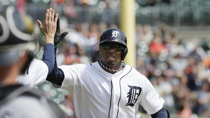 Cabrera, Scherzer lead Tigers over White Sox 7-4