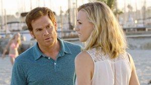 Can 'Dexter's' Hannah and Deb Co-Exist? Yvonne Strahovski Weighs In
