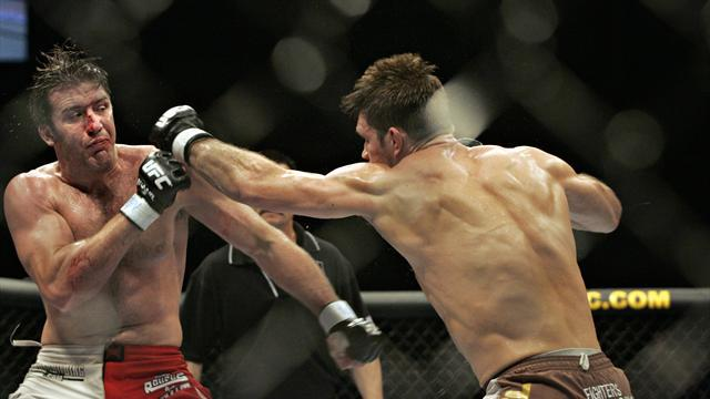 Mixed Martial Arts - White defends Bonnar's Hall of Fame induction