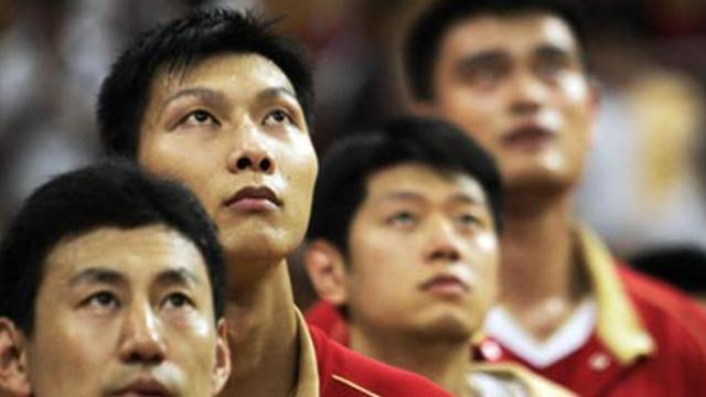 Chinese clubs call for NBA-style salary cap