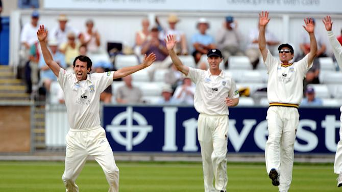 Durham secured their second successive victory