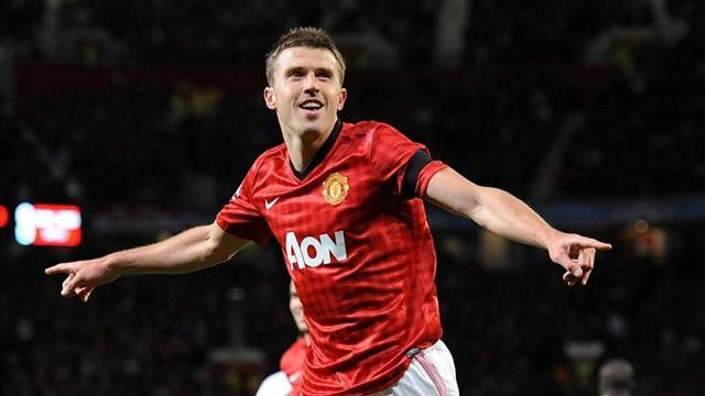 World Cup - Carrick: Fergie never made me withdraw from England