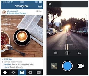Best iPhone Apps to Improve Your Phone Photography image Instagram 600x513