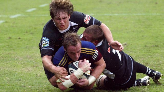 Rugby - Injured Steyn may miss South Africa tests next month