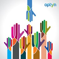 The Most Important Metric for Small Businesses: Reachable Audience. image reachable audience by optyn