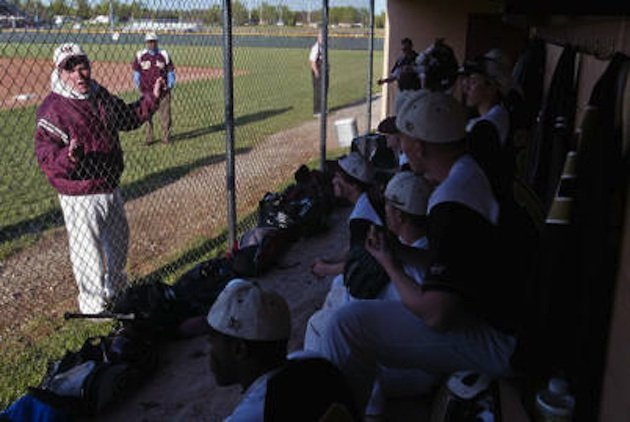 The Licking Heights baseball team topped a league foe 65-0 — USA Today