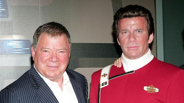 Shatner William Mdm Tssd