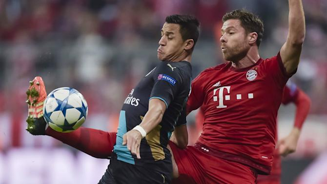 'Leave us alone' - Arsenal fans respond to Bayern Munich's teasing Champions League tweet