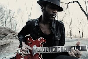 Gary Clark Jr.: The Chosen One