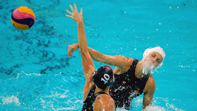 The Super Final Of The 2013 FINA Women's World League - Day 6