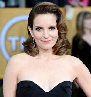 Tina Fey: I'm Not Going to Host the Oscars in 2014