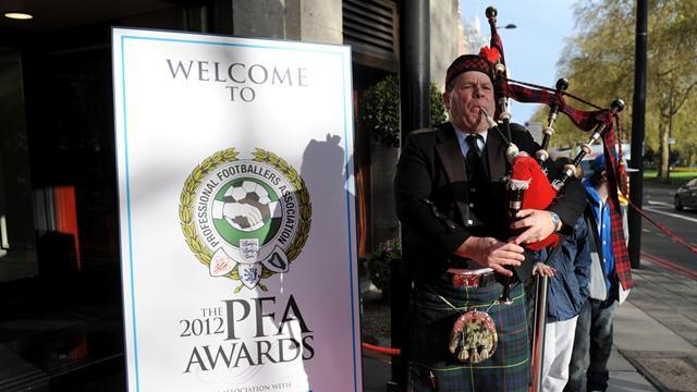 Scottish Football - Old Firm absent from Scottish player award shortlist