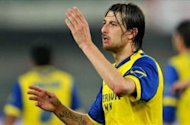 Acerbi: It will be a privilege to play alongside Thiago Silva