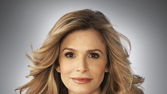 "Kyra Sedgwick stars in ""The Closer."""