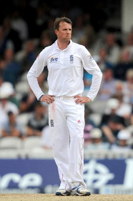 Graeme Swann insists he is ready to bowl England to glory against India