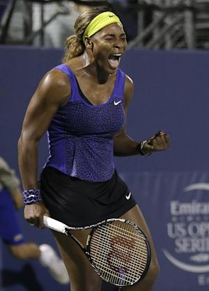 Serena Williams reaches semi at Stanford