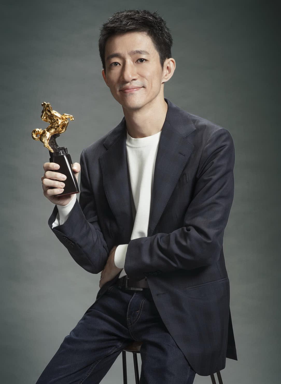 第56屆金馬獎最佳新導演入圍者:《返校》徐漢強