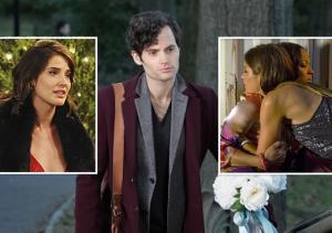 Did Gossip Girl Go Too Far? Is Dexter's Deb Screwed? HIMYM's Hidden Gem? And More Qs!