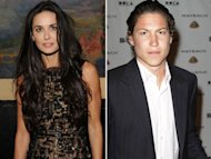 Demi Moore / Vito Schnabel -- Getty Images
