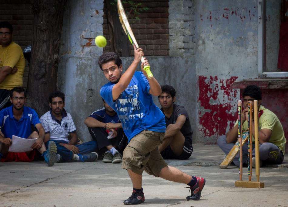 Street Cricket Photography Challenge Episode 6