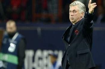 Ancelotti: Beckham showed he can still play 90 minutes