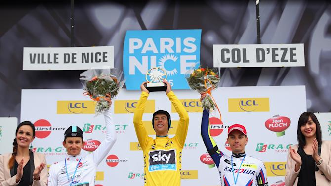 Stage 7 - Paris-Nice