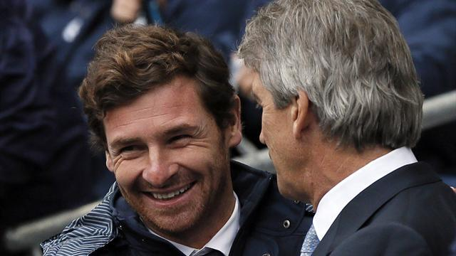 Premier League - Managers: Spurs should be ashamed, says AVB