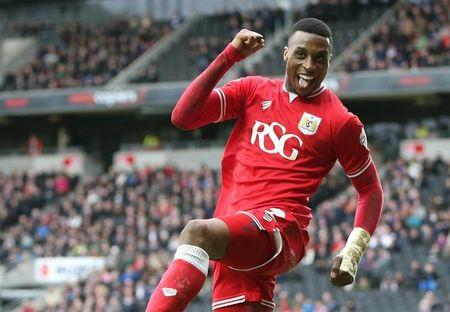 Milton Keynes Dons v Bristol City - Sky Bet Football League Championship