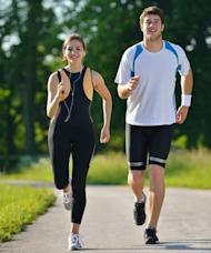 Interesting Workout Ideas for Couples