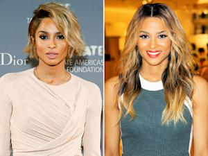 Ciara Debuts a Short Bob Haircut: All the Details!