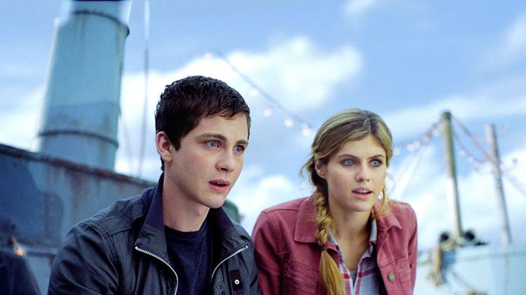 Percy Jackson Sea of Monsters Still