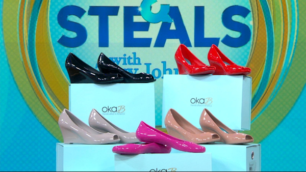 Good Morning America View Your Deal : Deals and steals the best fashion bargains watch