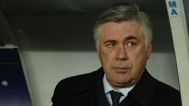 Ligue 1 - PSG dismiss Ancelotti to Madrid link