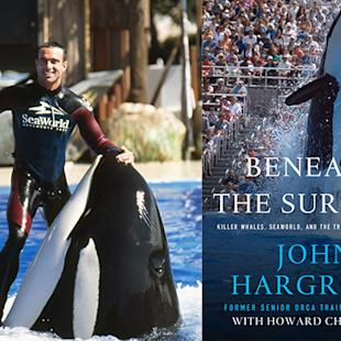 'Blackfish' Star on Tell-All Book's Shocking Claims About SeaWorld and Its Legal Threats Against Him
