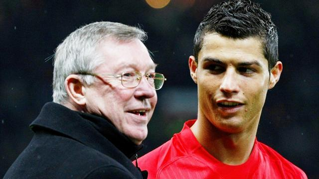 Premier League - Ferguson: I would love to have Ronaldo back